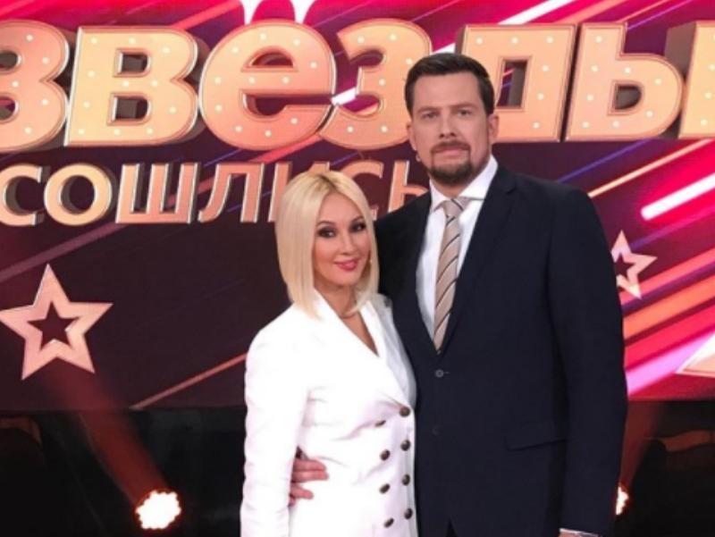 Александр Колтовой и Лера Кудрявцева // фото: Instagram