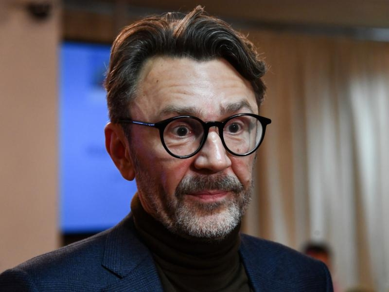 Сергей Шнуров//фото: Global Look Press
