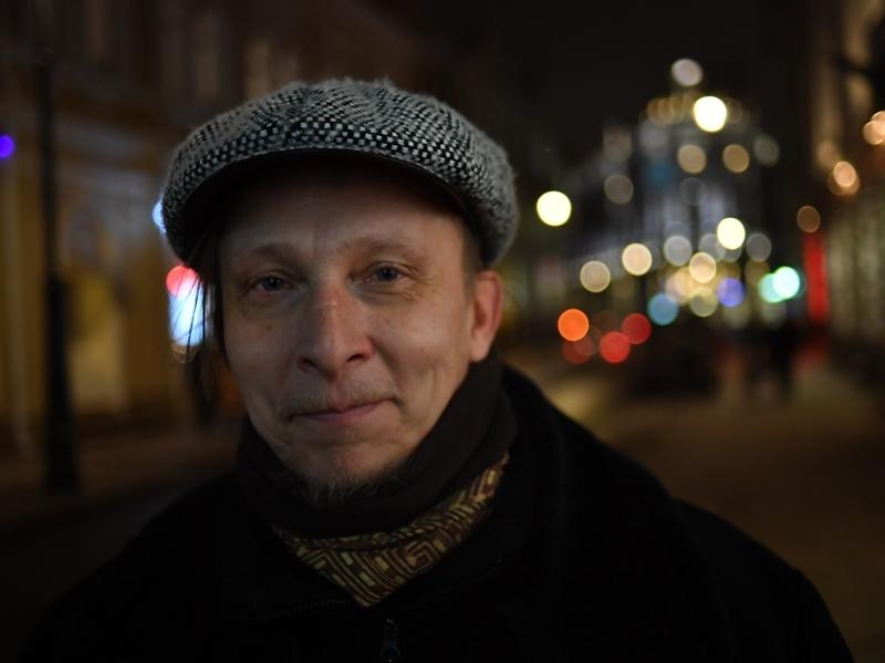Иван Охлобыстин // Global Look Press