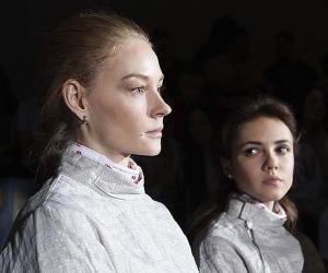 Фото: кадр из фильма «На острие»