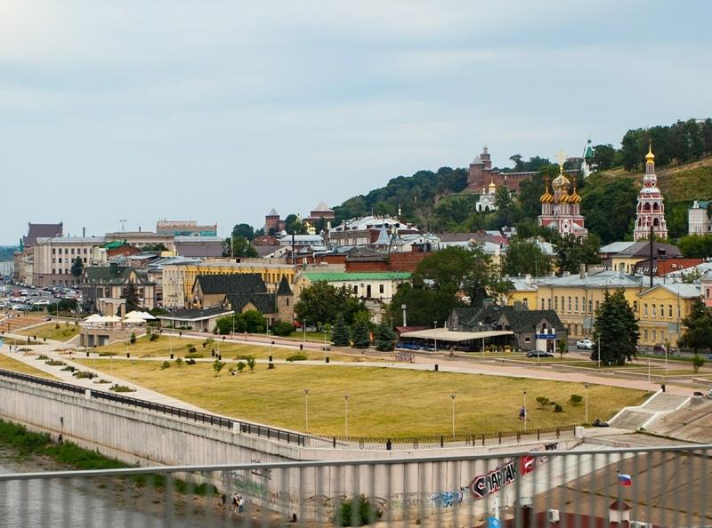 Нижний Новгород // фото: Global Look Press, в статье: автора