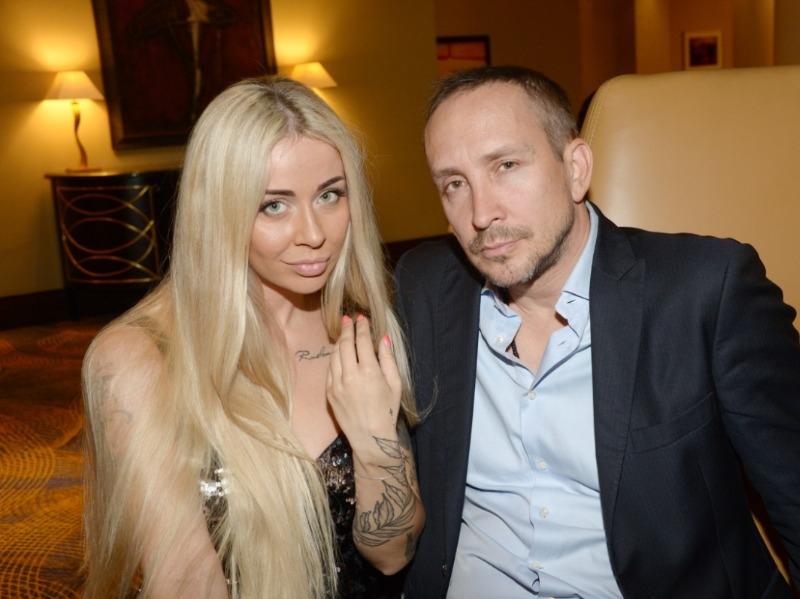 Данко и Мария Силуянова // фото: Global Look Press