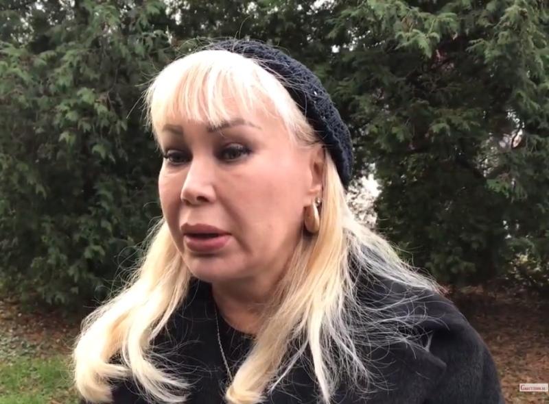Ольга Спиркина // фото и видео в статье: Павел Зубов