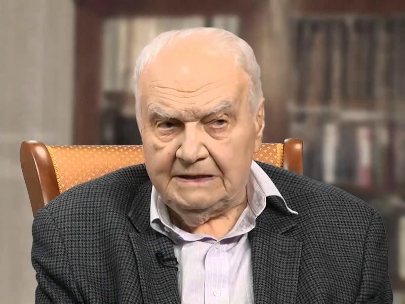 Вячеслав Иванов // Стоп-кадр YouTube