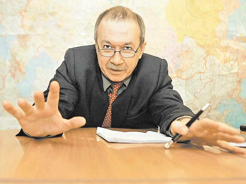 Денис Драгунский // Фото: Global Look Press