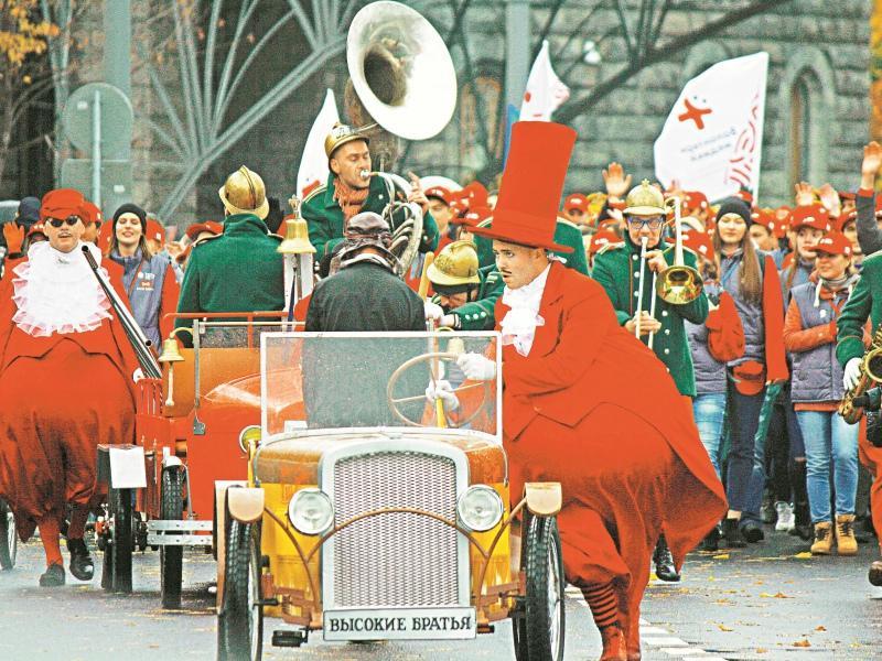 На Всемирный фестиваль в Сочи было выделено 4,5 млрд рублей