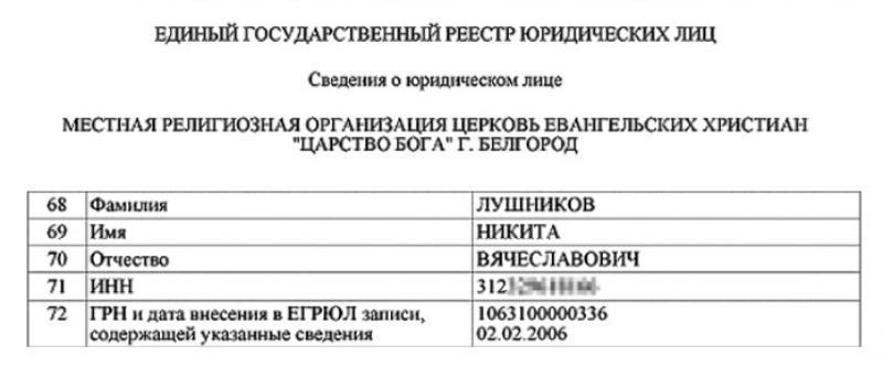"""Секта """"трясунов"""" в Госдуме: кто стоит за """"исцелением"""" Даны Борисовой"""