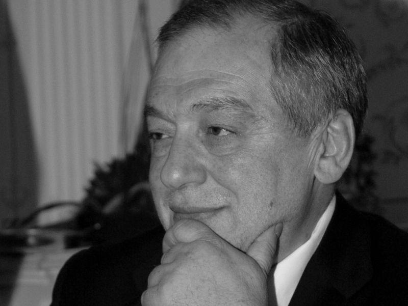 Левон Айрапетян // фото: Андрей Струнин / Sobesednik.ru