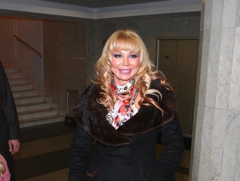 Экс-муж Распутиной скончался насъемках программы Шепелева