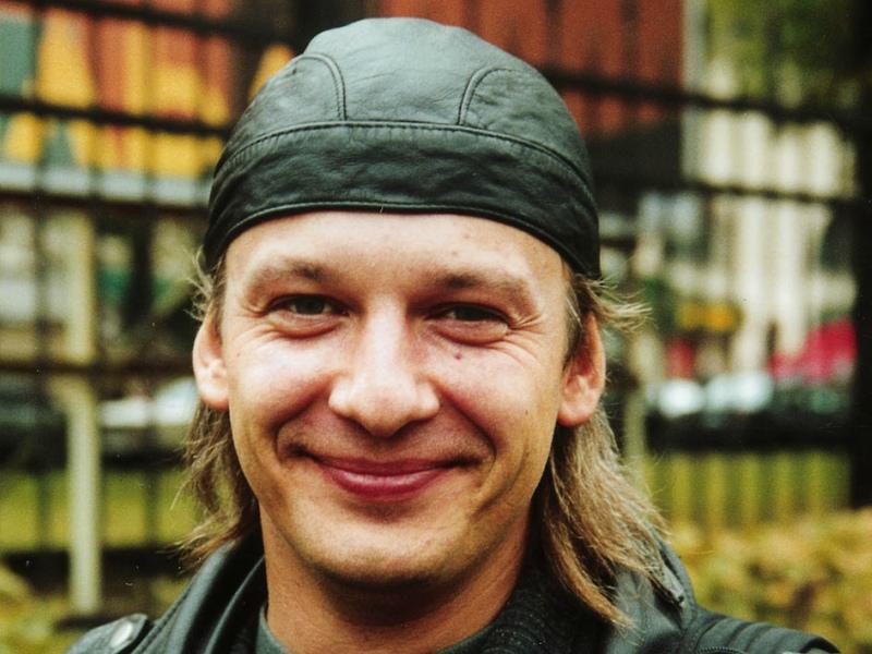 Дмитрий Марьянов // Фото: Владимир Чистяков