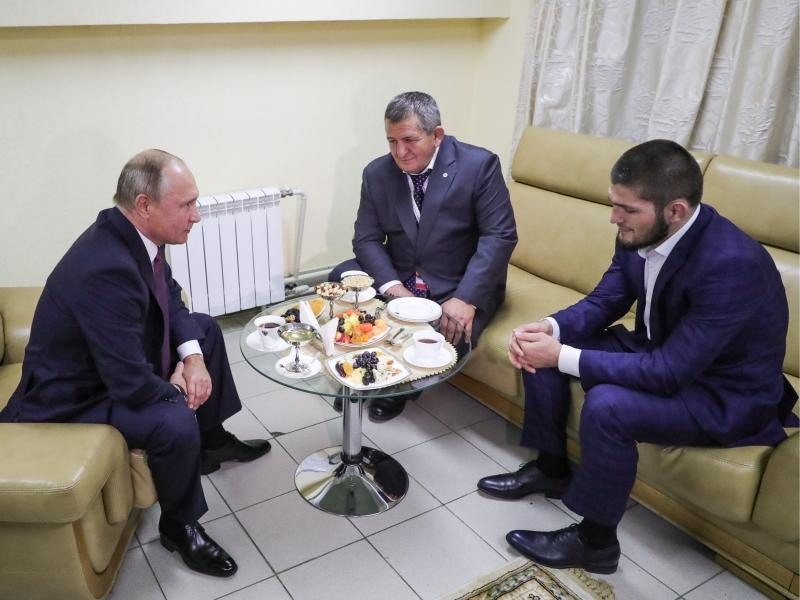 // фото: Михаил Климентьев / ТАСС