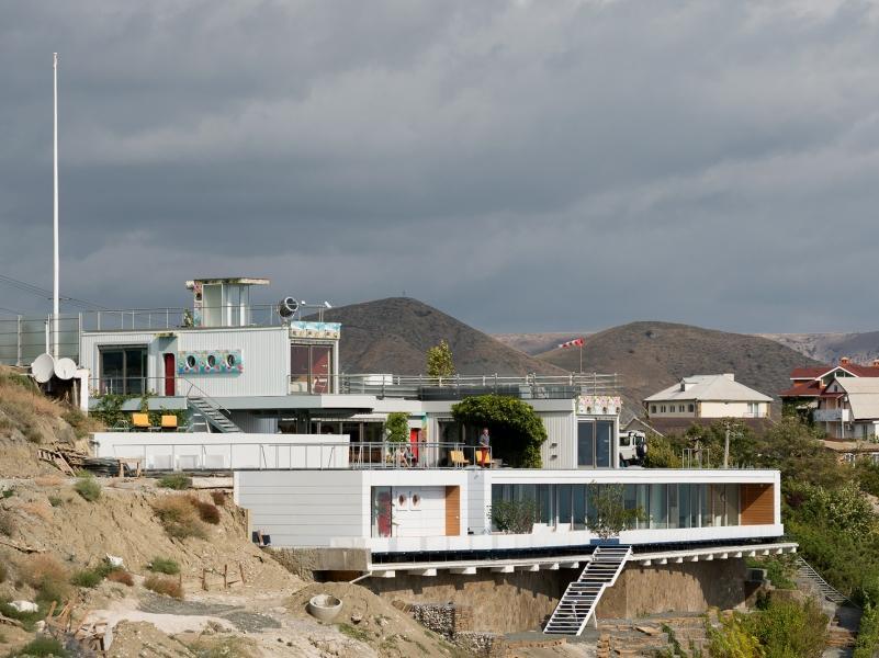 фото: сайт компании Nefa Architects