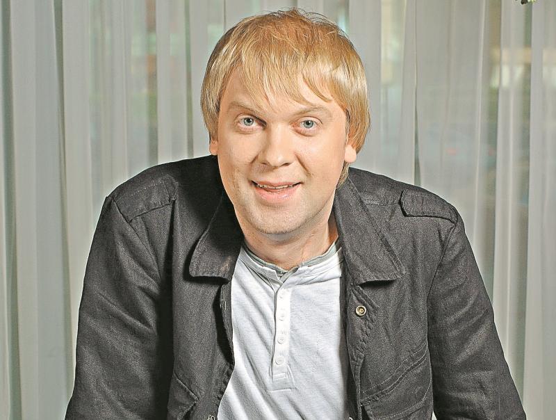 Сергей Светлаков // Фото: Владимир Чистяков