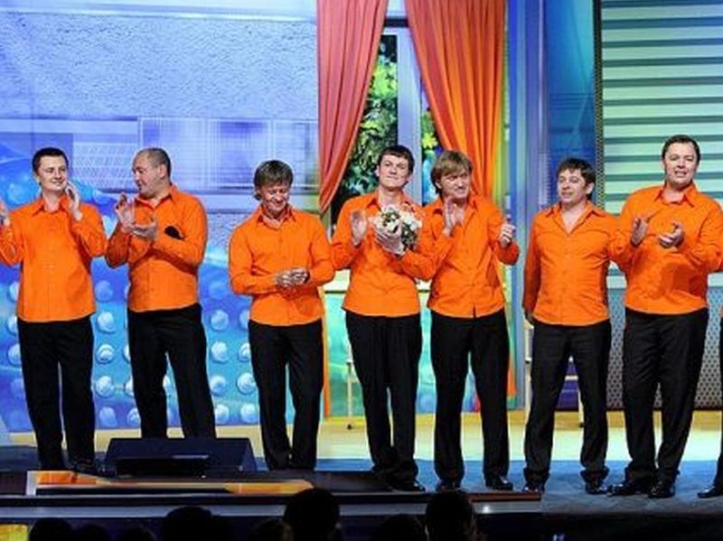 В этом году «Пельмени» отмечают 25-летие // «Уральские пельмени», официальный сайт / Pelmeni.tv