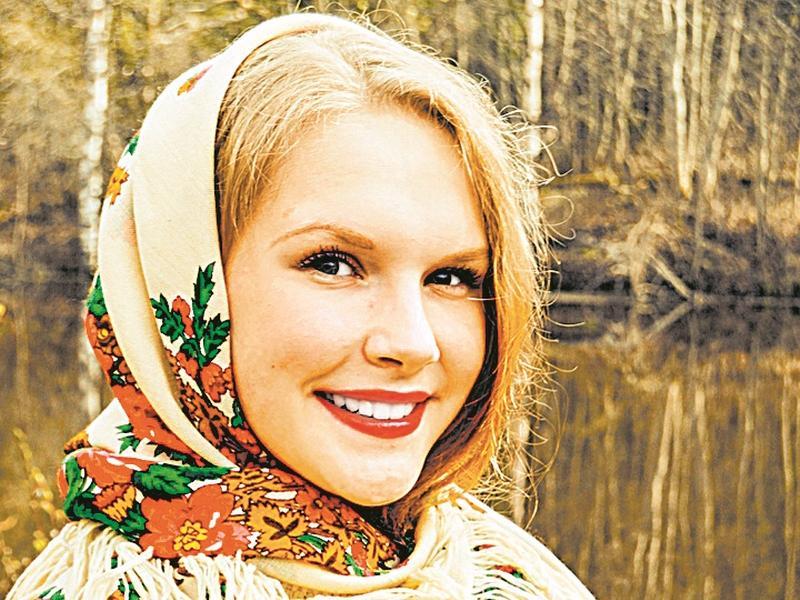 """Жители севера России """"ответили"""" итальянскому журналу мод своей фотосессией"""