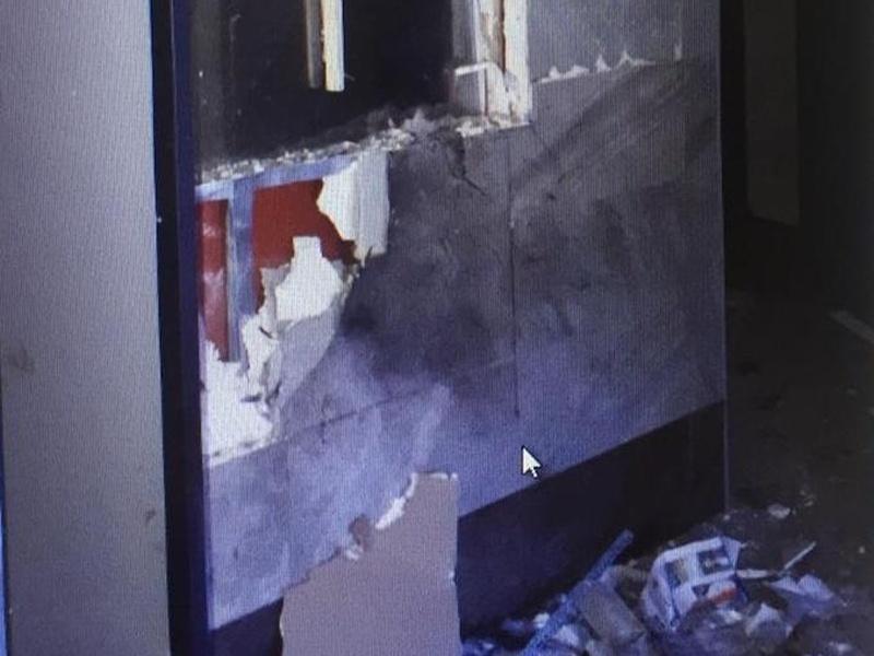 Фото с места теракта в архангельском управлении ФСБ