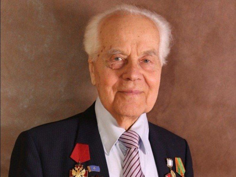 Иван Пантелеевич Мозговенко