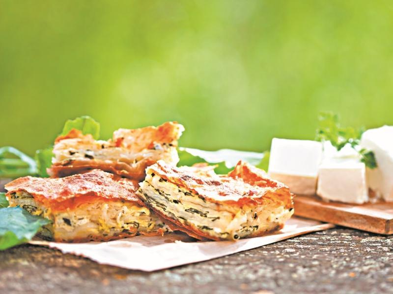 Рецепт дня: Такой пирог вам и не снился! // Фото: Shutterstock