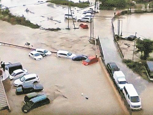 Всекубанский потоп: почему залило регион, где готовились к Олимпиаде-2014?