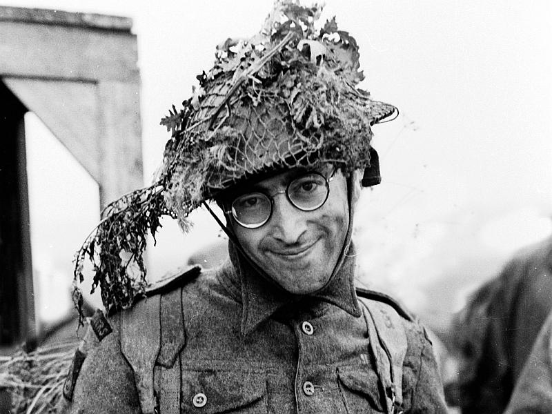 Джон Леннон. Фото: Global Look Press