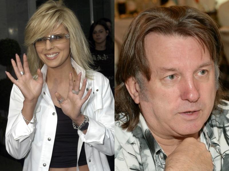 Слева: Наталья Ветлицкая, фото: Геннадий Усоев. Справа: Юрий Лоза, фото: Global Look Press