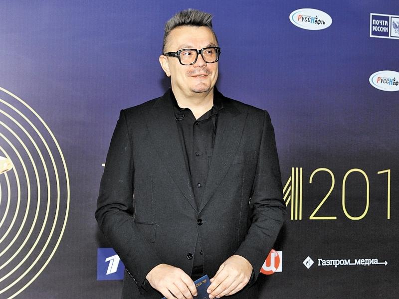 Николай Картозия // фото в статье: Андрей Струнин