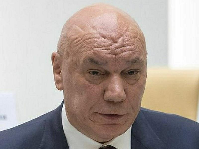 Геннадий Корниенко // фото: Global Look Press