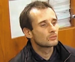 Михаил Туватин – подозреваемый в убийстве // фото: Следственный комитет РФ