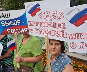 Возможен ли мир в Донбассе? // фото: Global Look Press