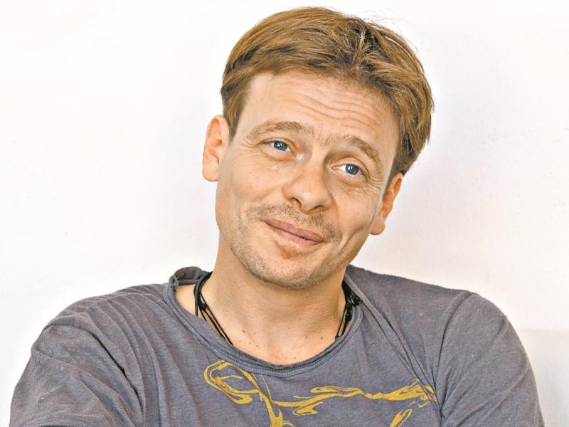 Павел Майков // фото: Андрей Струнин