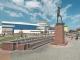 Памятник Светланы Хоркиной // фото в статье: Global Look Press