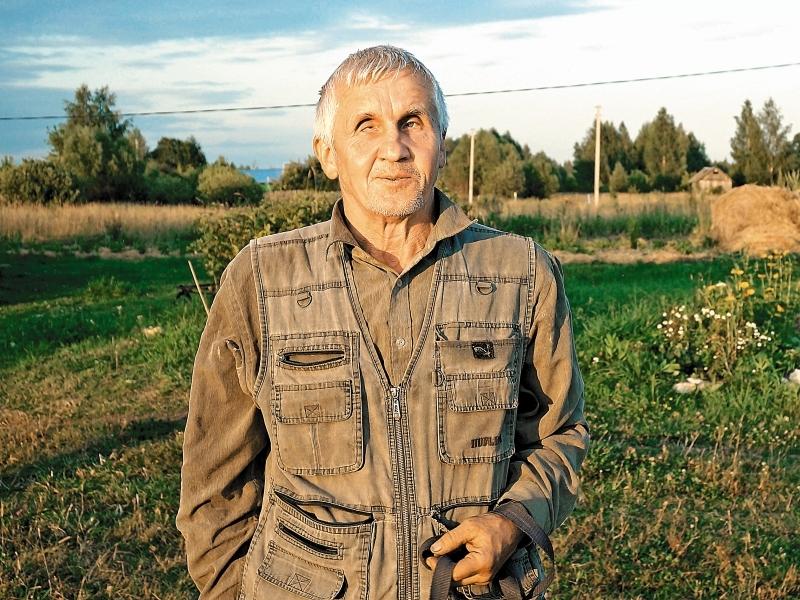 Владимир Крысанов