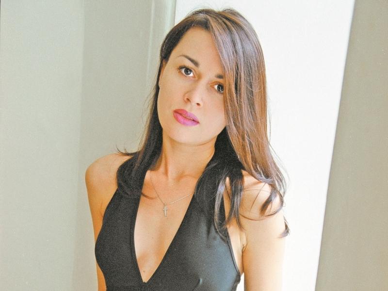 Анастасия Заворотнюк // фото в статье: личный архив Олафа Шварцкопфа, Global Look Press, Instagram
