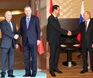 Кто же «Друг Путина»? // фото: Global Look Press