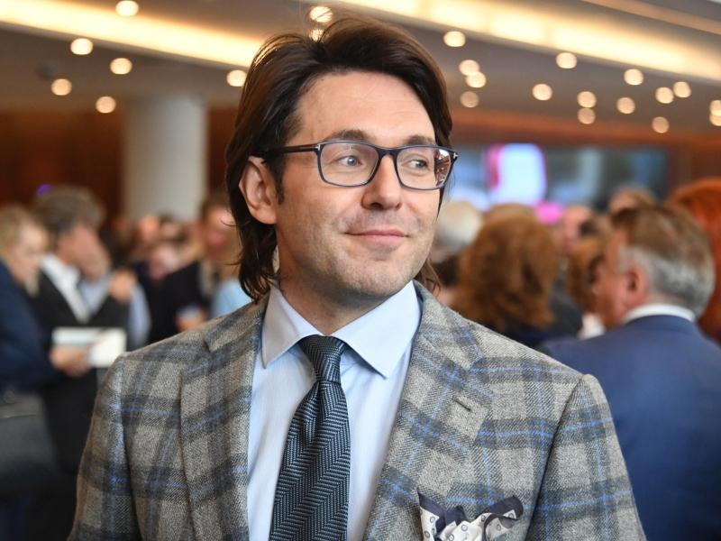 Андрей Малахов // фото: Global Look Press, в статье: телеканал «Россия-1»