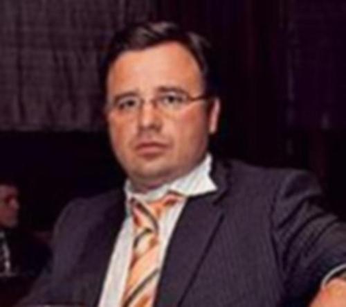 Валентин Виноградов