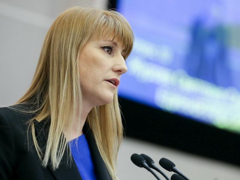 Светлана Журова // фото: Global Look Press