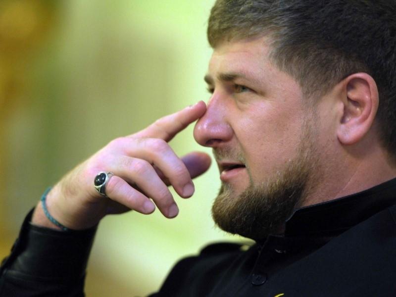 Рамзан Кадыров // Фото: Global Look Press