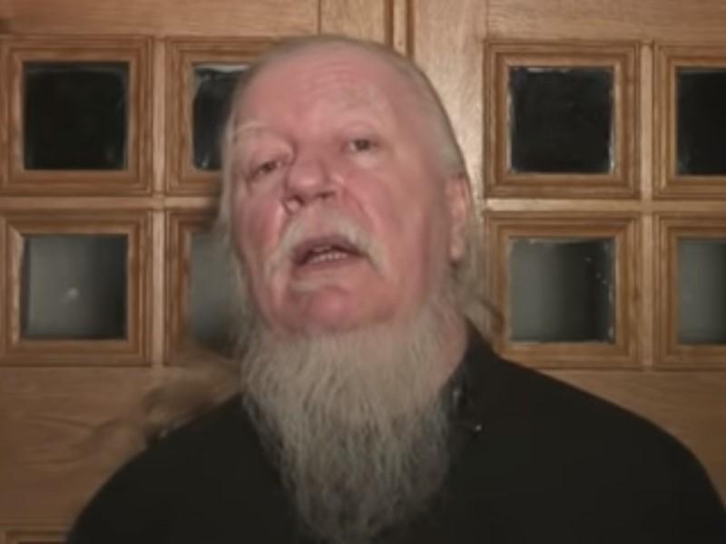 Дмитрий Смирнов // Скриншот с видео на YouTube