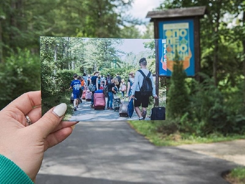 Фото: Instagram лагеря «Детская республика Поленово»