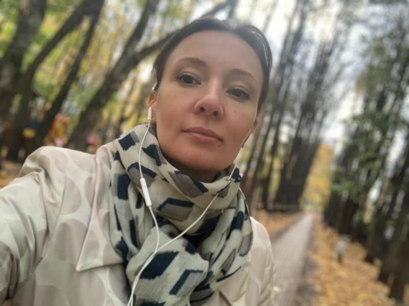 Анна Кузнецова // Фото: «ВКонтакте»