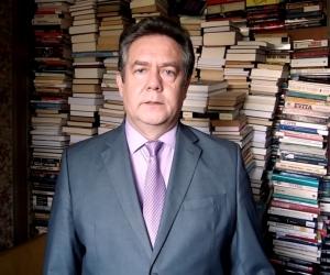 Николай Платошкин // Фото: скриншот с YouTube