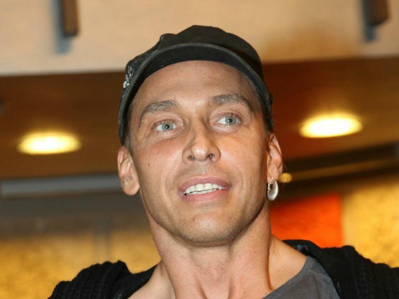 Сергей Глушко (Тарзан)
