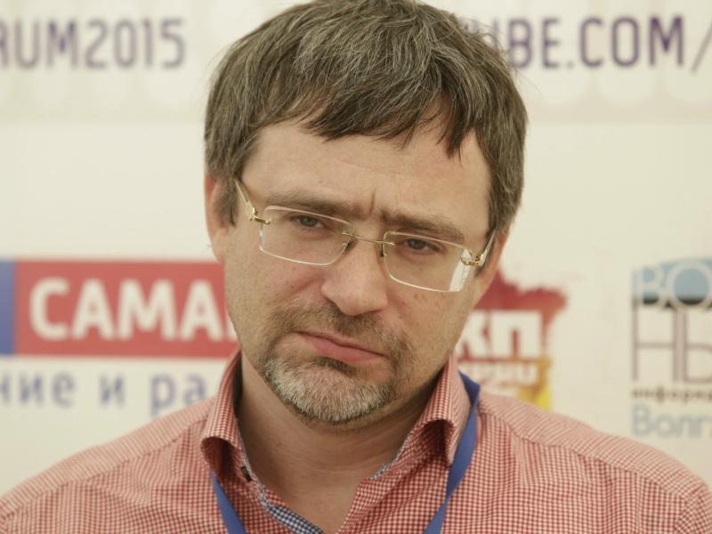 Валерий Федоров умеет считать не только мнения людей, но и деньги