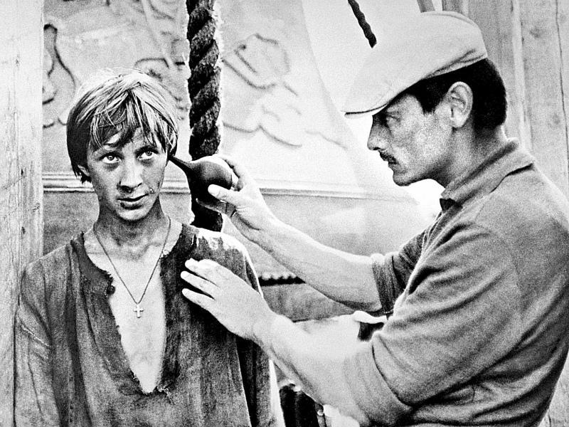 Актер о своем киноучителе Тарковском: «Он был бескомпромиссным человеком, идущим на крест за свои убеждения»