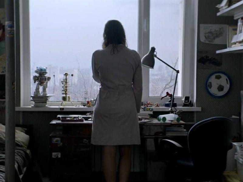 Кадр из фильма «Нелюбовь» // Фото: Global Look Press