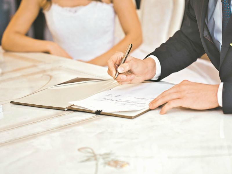 брачный контракт для чего нужен преград