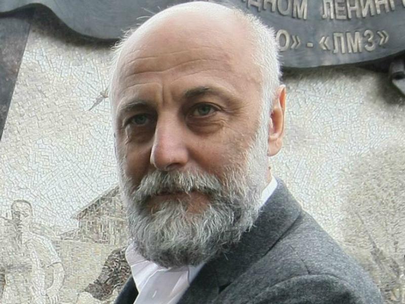 Салават Щербаков