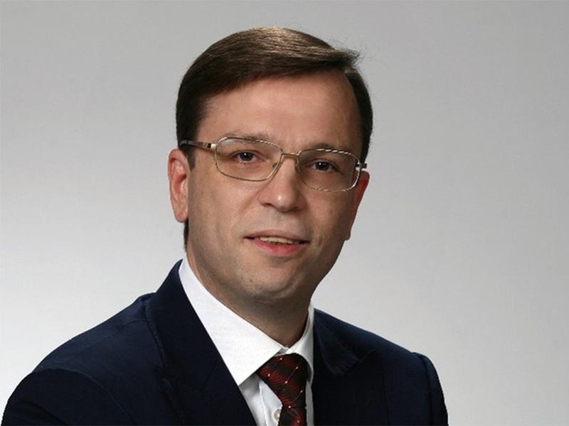 Профессор, доктор экономических наук Никита Кричевский