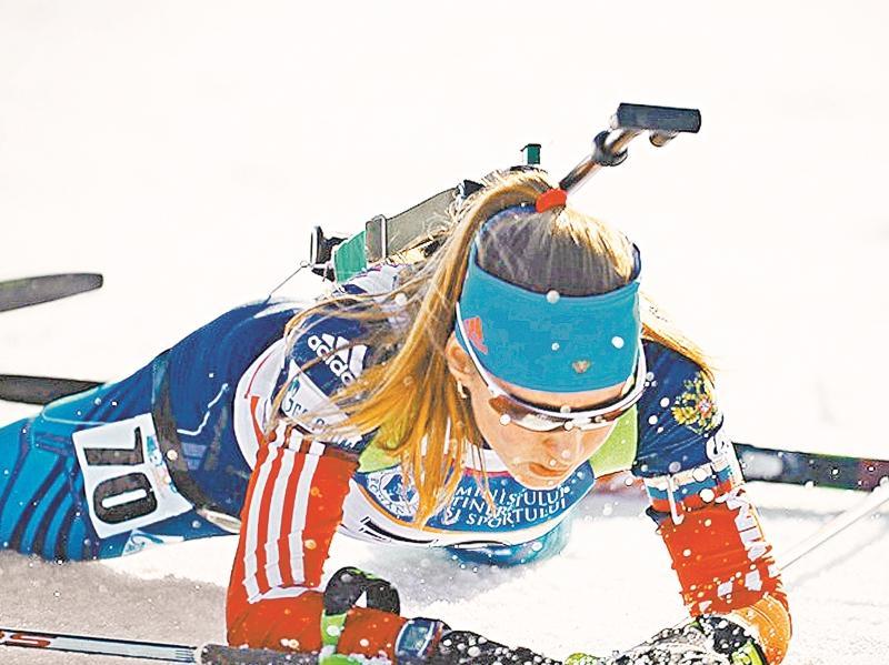 // фото: Союз биатлонистов России